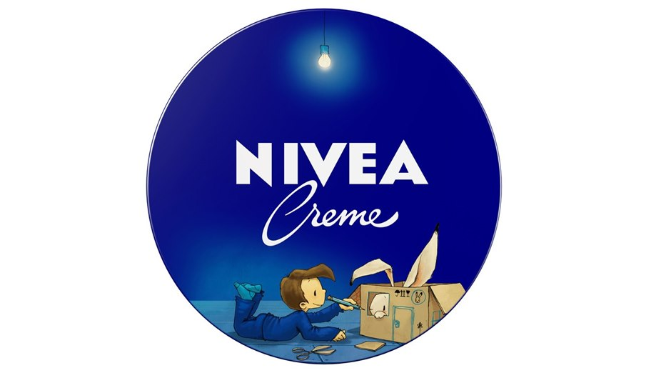 nivea creme limitierte m rchen edition. Black Bedroom Furniture Sets. Home Design Ideas