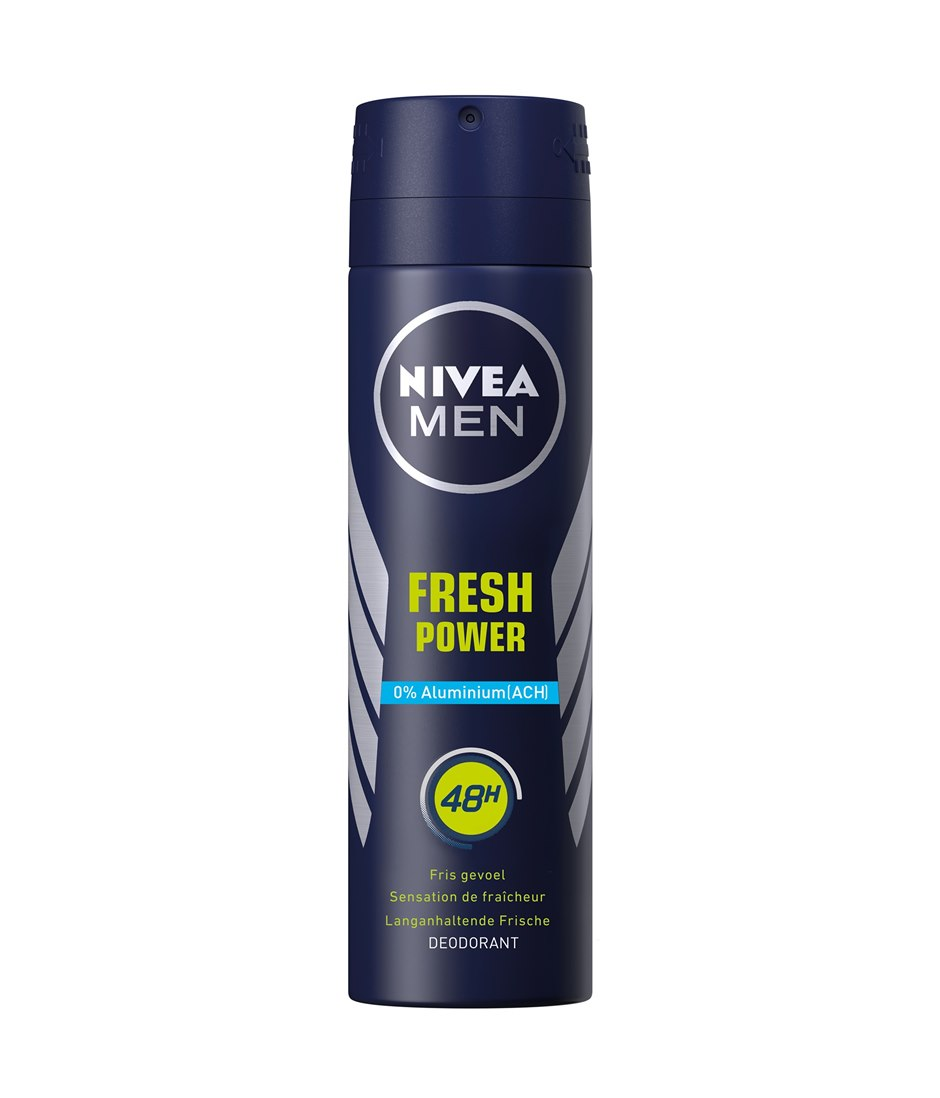 NIVEA MEN Deo Fresh Power
