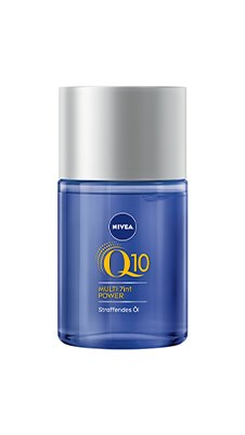 NIVEA Q10 Multi Power 7in1 Straffendes Pflege-Öl